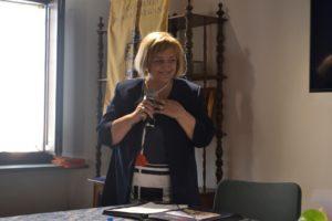 9 giugno 2019 saluto del Sindaco dott.ssa Luciana Bartaletti