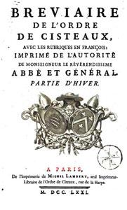 Breviaire-Ordre-CiteauxThumbs