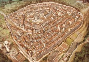Chiusdino nel XV secolo al tempo dei vescovi di Volterra